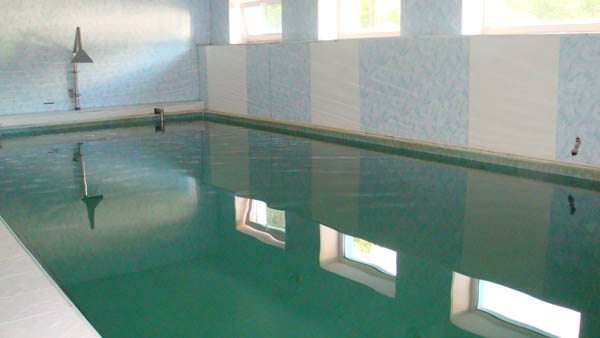 санаторий белорусочка бассейн фото